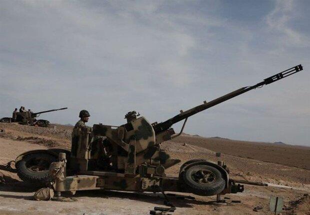 پدافند موثر هوایی یادگار «شهید ستاری»/ تغییر موازنه قدرت در جنگ