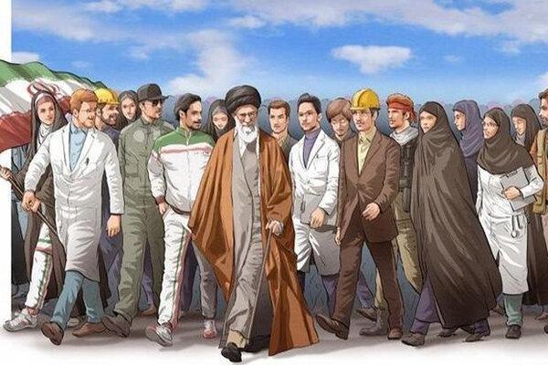 متن لبیک گروههای جهادی به رهبر انقلاب منتشر شد