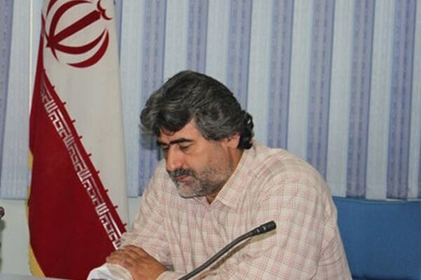 پیام تسلیت مرکز اسناد و تحقیقات دفاع مقدس در پی درگذشت جعفر کاظمی