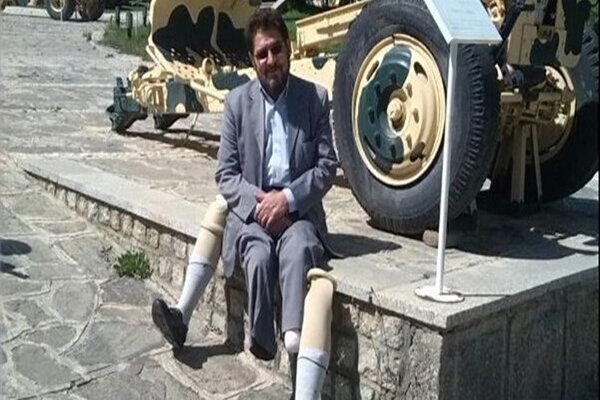 پیام تسلیت مرکز اسناد دفاع مقدس برای شهادت راوی آب هرگز نمیمیرد