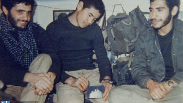 تلاش برای یافتن شهید افغانستانی دفاع مقدس/ سند دیگری از خونشریکی