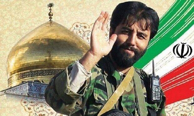 جزئیات مراسم تشییع پیکر شهید اللهکرم اعلام شد